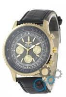 Часы мужские Breitling кварцевые красные, For BENTLEY Motors, качественная копия часов