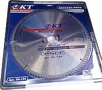 Пильный диск KT Professional 300х100Тх30 для резки металлопластика и алюминия (30-134)
