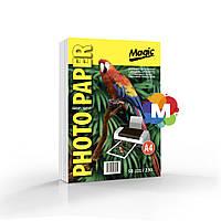 Фотобумага Magic A4 double Glossy/Glossy 230g 50л
