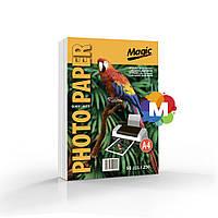 Фотобумага Magic A4 double Glossy/Matte 250g 50л
