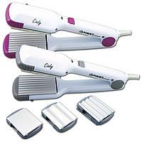 Выпрямитель для волос 4 в 1 First FA-5670-1