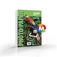 Фотобумага Magic A3 Matte 110g 100л