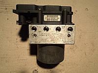 Блок ABS для Nissan Primera P12 хэтчбек, 1.9dCi, 2004 г.в. 47660AV712, 0265231317, 0265800334