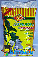 Экофлора грунт для декоративно-лиственных растений 7 л