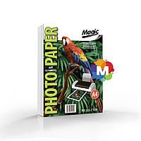 Фотобумага самоклеющаяся Magic A4 Matte 120g 50л