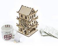 """Чайный домик """"Китайская башня"""""""