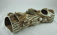 Керамика для аквариума Сомятник большой, 35х10 см.
