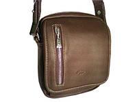 Кожаная сумка Katana для документов 89103 Франция