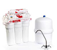 Система обратного осмоса Filter1 RO 6-36М  з мінералізатором