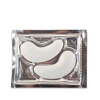 Кристаллические коллагеновые противоморщиные лепестки под глаза