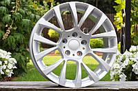 Литые диски R18 5x120 на BMW 5 7 E34 E39 E60 E32 E38 E65 БМВ Титановые