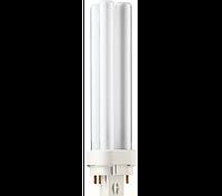 Лампа OSRAM DULUX D/E 26W/830 G24q-3 4P