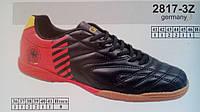 Бутсы футбольные кроссовки на подростка сороконожки бутсы Demax  недорого 7 км 1489|01877