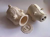 Как сделать форму из силиконы для нанесения кистью