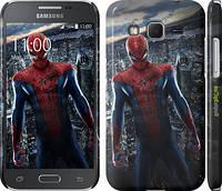 """Чехол на Samsung Galaxy J5 J500H Новый Человек-Паук """"3042c-100"""""""