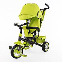 Велосипед детский 3-х колёсный TILLY Trike T-341