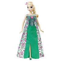 Эльза поющая - Холодное Сердце Эльза поющая - Disney Frozen Fever Singing Elsa