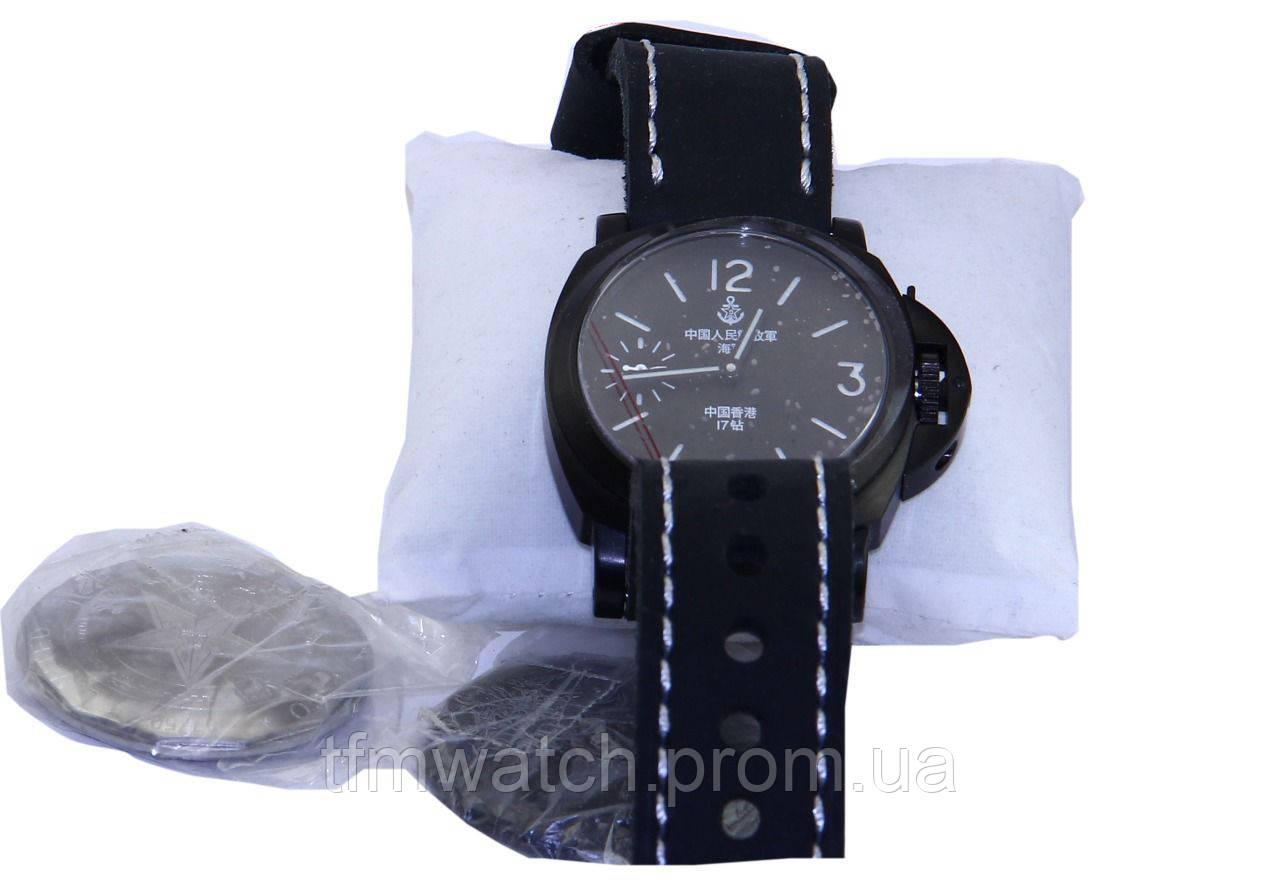 Getat Watch CO. Механические часы Гонконг