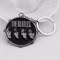 Брелок Битлз The Beatles