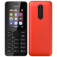 Nokia 108 Dual Sim Red (A00014562)