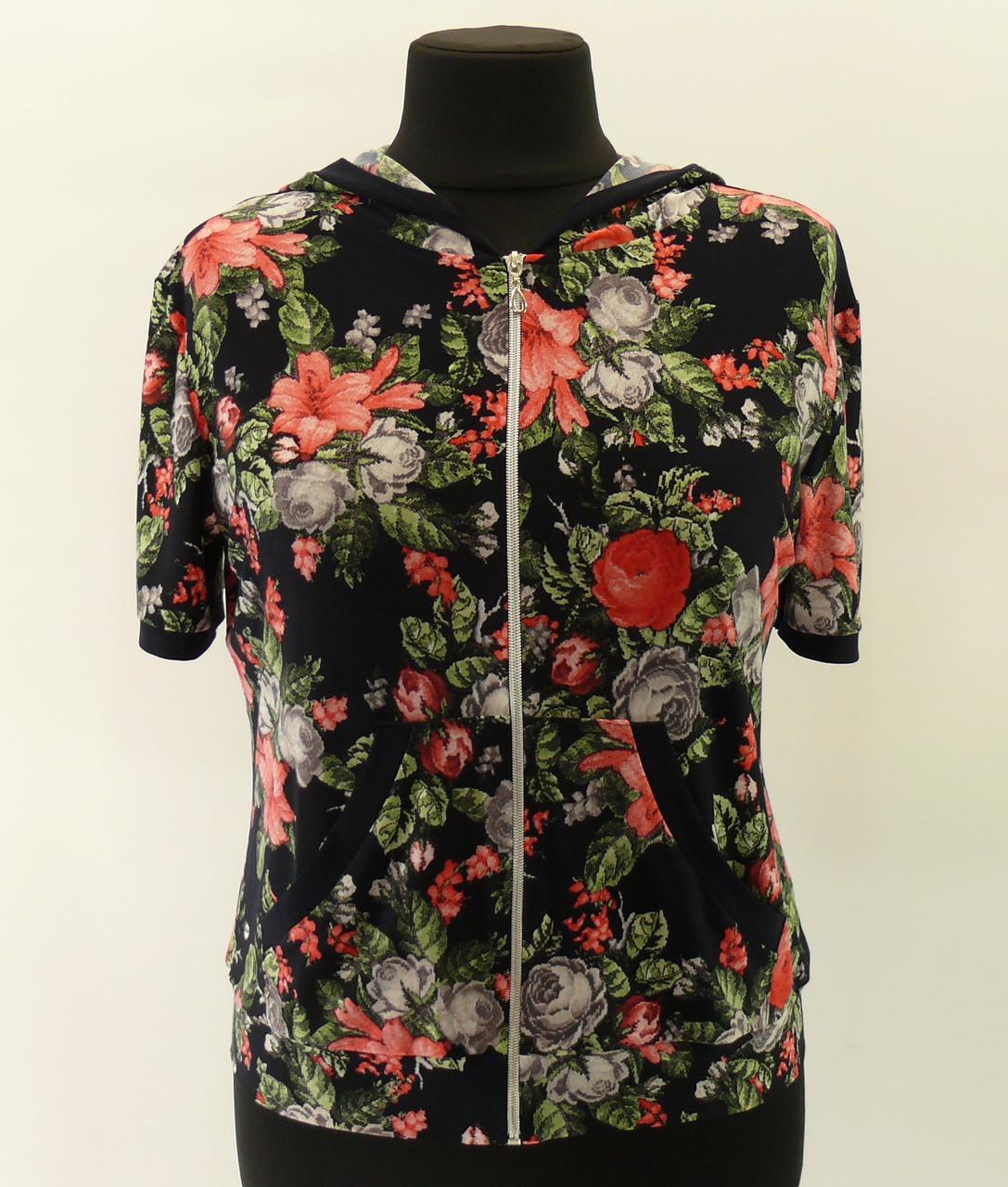 Блузки одежда оптом в Уфе