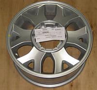 Литой диск Rex-1 7.0JJ- 16D KAT (пр-во SsangYong) 4173008930