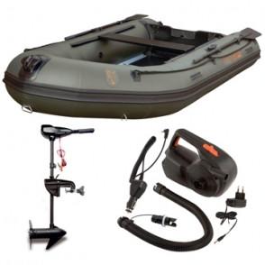 лодка seafox 320