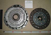 Нажимной диск сцепления (пр-во SsangYong) 30A0009413