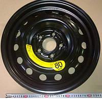 Диск запасного колеса (пр-во SsangYong) 4173034502