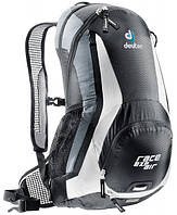 Велорюкзак Deuter Race EXP Air black/white (32133 7130)