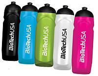 Бутылочка для питья спортивная BioTech USA