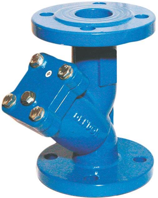 Фильтр магнитно-механический Abradox ФМФ Ду 80 t=250 Ру 16 (1,6МПа)