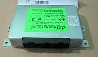 Блок управления акпп (пр-во SsangYong) 3660032100