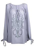 Большие размеры - туники,блузки,платья.Поливискоза Турция.