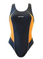 Спортивный купальник для бассейна в расцветках