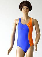 Детский спортивный купальник для бассейна