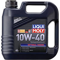 Моторное масло Liqui Moly Optimal Diesel 10W-40, 4 литра