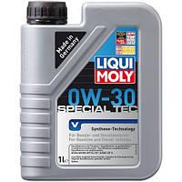 Моторное масло Liqui Moly Special Tec V 0W-30 (VOLVO), 1 литр