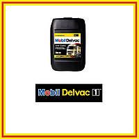 Моторное масло MOBIL Delvac XHP Extra 10W-40, 20 литров