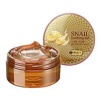 Успокаивающий гель с улиточным экстрактом THE SAEM Snail Soothing Gel