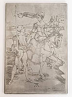 Панно, картина, гравюра, Германия, Альбрехт Дюрер
