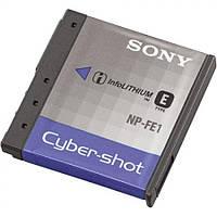 Аккумулятор NP-FE1 для фотоаппаратов Sony DSC-T7