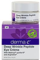 Пептидный крем против глубоких морщин для кожи вокруг глаз/матриксилом/аргирелином-Deep Wrinkle Peptide Eye14г