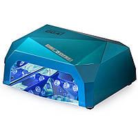 Гибридная лампа CCFL+LED  12w+24w,GGA, голубая