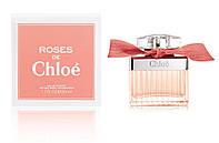 Женская туалетная вода Chloe Roses De Chloe Хлое Розес де Хлое