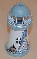 Морской сувенир - мигающий маяк