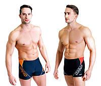 Мужские плавательные шорты (в расцветках)