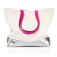 """Женская сумка для покупок """"Летняя прогулка"""""""