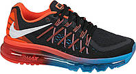 """Кроссовки Nike Air Max 2015 """"Red"""""""