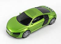 Портативная мультимедийная колонка HY-T708 Audi R8